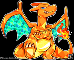 - Chubby Scalie- by The-Star-Hunter