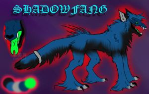 ShadowFang 2011 by Scent-of-Shadows