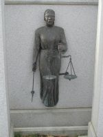 10/25/12 Justice is Blind by liha-irden
