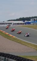 MotoGP Sachsenring 2010 - 28 by WickedOne6666