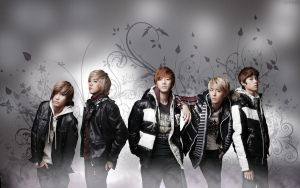 FT Island wallpaper by Tan4eto1992