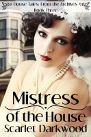 Mistress of the House eBook Cover Design by dreams2media