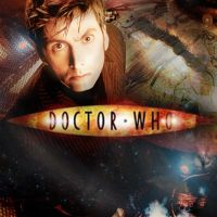 Doctor Who Poster - Photo Manip by Harei-ruto