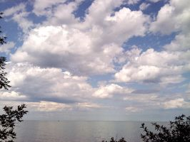 Wasaga Beach AND UPDATES + FML REASONS IN DESCRIP. by Spork-a-licious