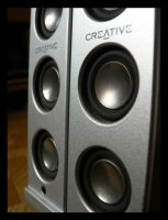 Speakers by soulless666