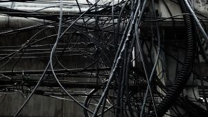 cables 01 by ribot02