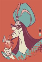 Jafar by Di-To