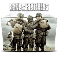 Band Of Brothers | v2 by rest-in-torment
