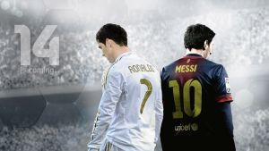 FIFA 14 Wallpaper By Ashish913 by Ashish-Kumar