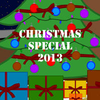 Animation - Christmas Special 2013 by Imp344