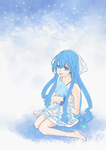 IKA MUSUME by Everinn