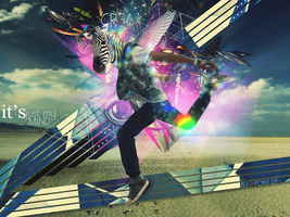 :: Just my Immagination :: v1 by 88pixels