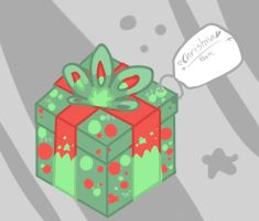BOX - EVENT DAY 8 (UNOPENED) by goldentiqers