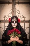 Day of the Dead by 7whitefire7