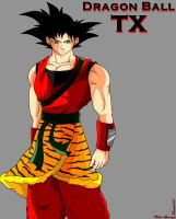 goku by trunks887
