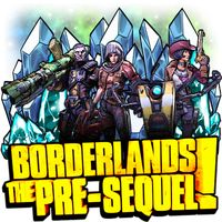 Borderlands The Pre-Sequel by POOTERMAN