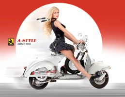 "A-Style ""Dolce Vita"" by abclic"