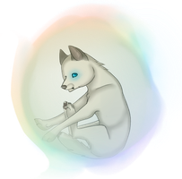 Bubble by Dinya-M