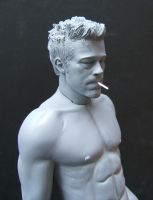 Tyler Durden 2nd W.I.P.04 by ZepLepperlin