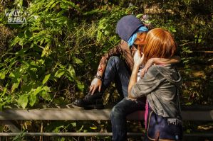 Life Is Strange Pricefield by Flopywette