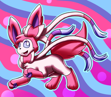 Pokeddexy 2015 - Day 5 - Favorite Fairy Type by Inika-Xeathis