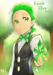 Cilan - Happy Earth Day 2014 by Marini4