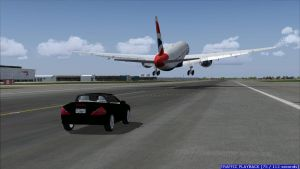 Mercedes Benz vs Boeing 777 - The Result by B737TheAirliner