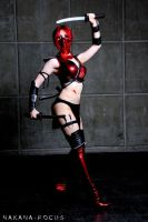 Skarlet by LuceCosplay