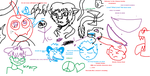 Whiteboard Shenanigans P2 by TheSpiderManager