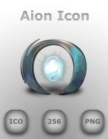 Aion Icon by GreasyBacon