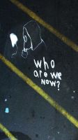 Who are we now by Decryptist