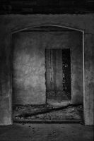 Old house by MarioBatinic