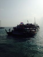 Boat Ao Nanag by Chanut94