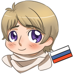Russia by toon-chan