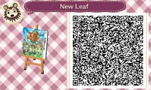 Animal Crossing: New Leaf by EternalSword7