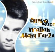 Ahmed Ezzat - walahie mhy fr2a by yousssry