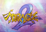Miracle2 Yellow by Miracle2