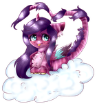 drache-lehre commision by Chayka22
