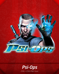 Psi-Ops Dock Icon by A-Gr
