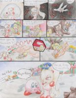 Hoshi No Kaabii A Recurring Nightmare #11 by ssbbforeva