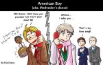 APH: American Boy by fiori-party