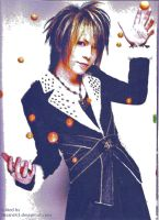 Nao Alice Nine by HisaneX3