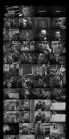 The Tenth Planet Episode 3 Tele-Snaps by VGRetro