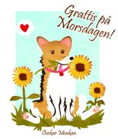 Morsdag by Monkanponk