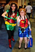 CCEE 2011 Saturday 137 by DemonicClone