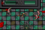Zombie Shooter 2D Computer Game by rittie145