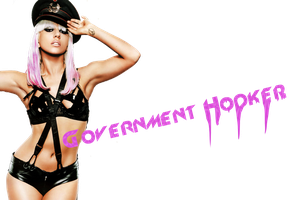 Government Hooker PNG by alexalice6