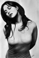 monica bellucci19 by zaphod66