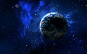 Class 'M' Planet by PeterPawn