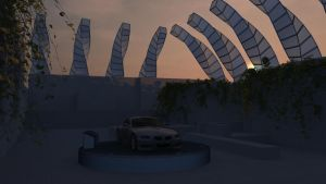 BMW_Z4_WIP06 by RTshaders